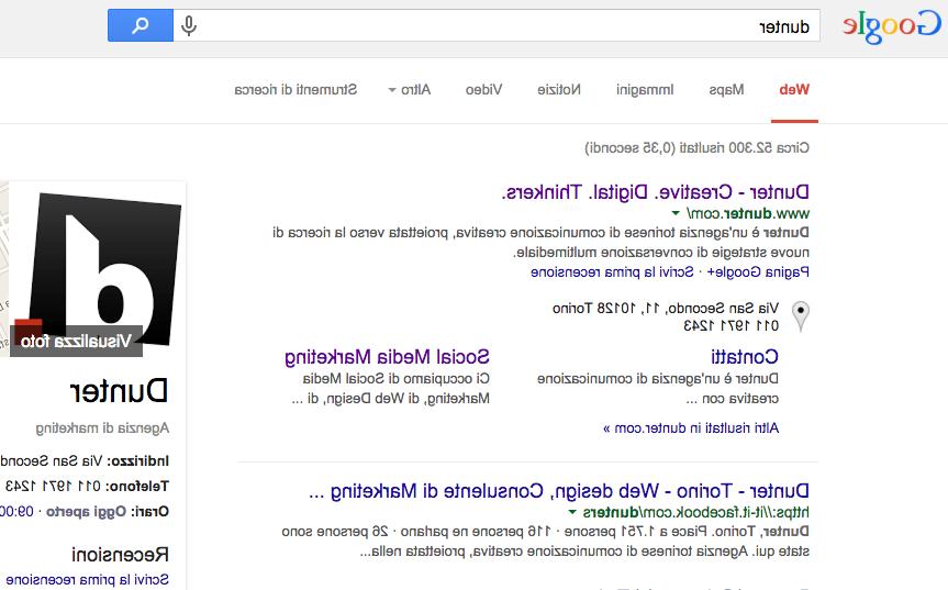 Avete provato a cercarci su #Google oggi? ;) #pescedaprile http://t.co/GMeJUHaswA
