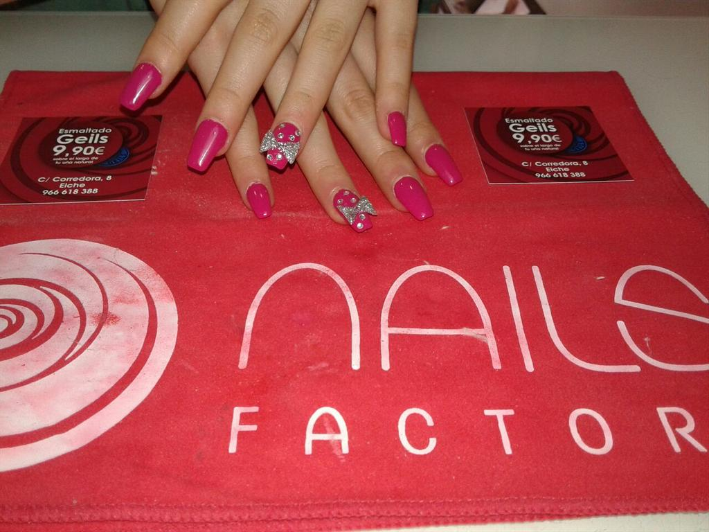Nails Factory Elche At Nailsfactoryelx تويتر