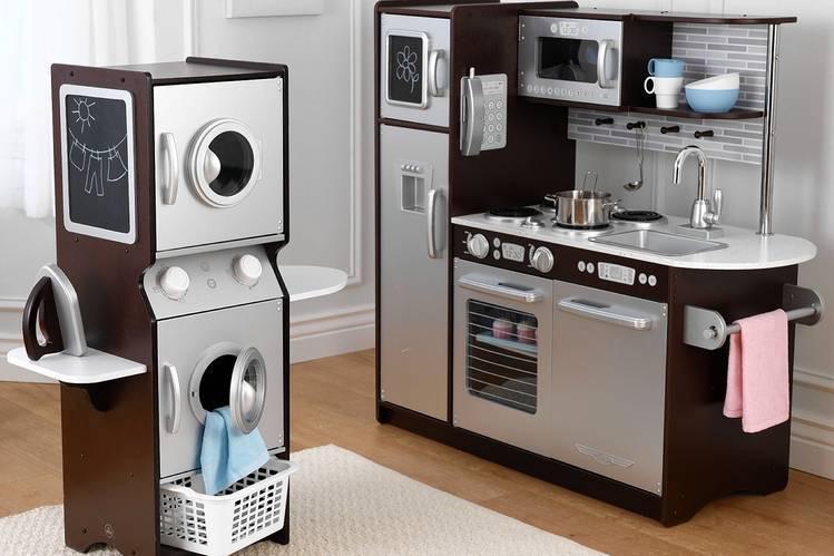 Kidkraft Kitchen Appliance Set