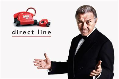 .@neilgodber of @JWT_London says @DirectLine_UK's latest campaign has enough bite for its bark http://t.co/3qx73OqzAA http://t.co/90C5KNpqhW
