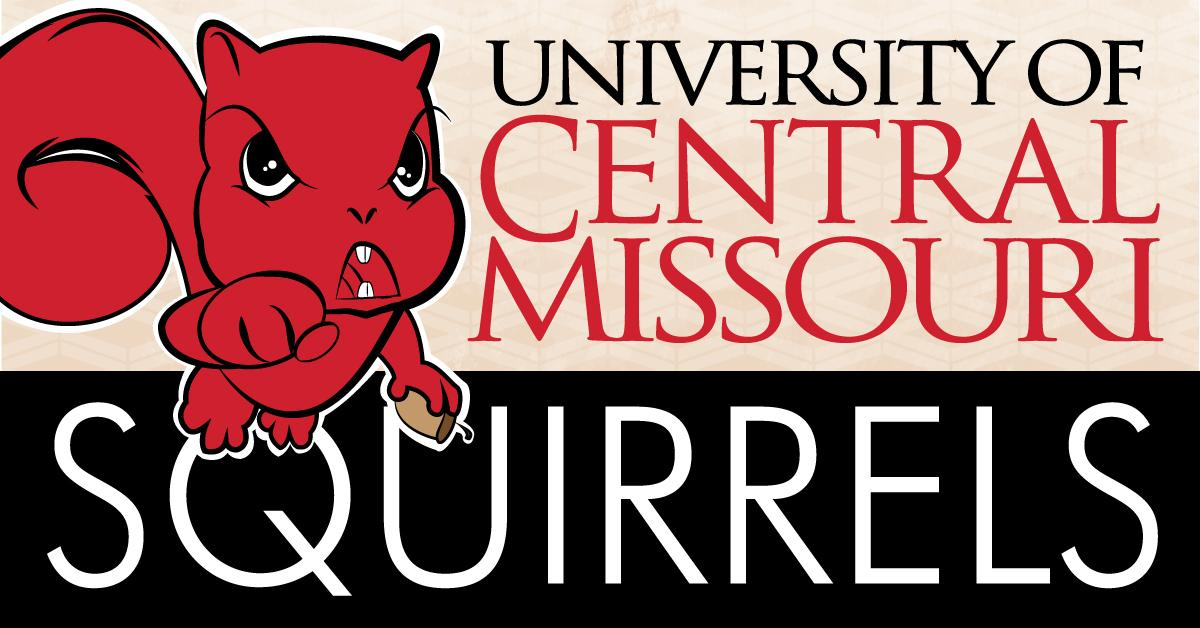 We're excited to announce the UCM Mules are now officially the UCM Squirrels: http://t.co/RX5gqSLfPW #SquirrelNation http://t.co/DluPCWlGwb