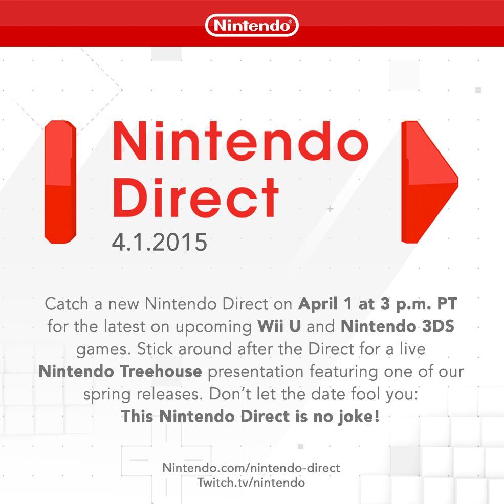 Nintendo Direct: 04/01/2015 CBh6TjKXEAA8H_h