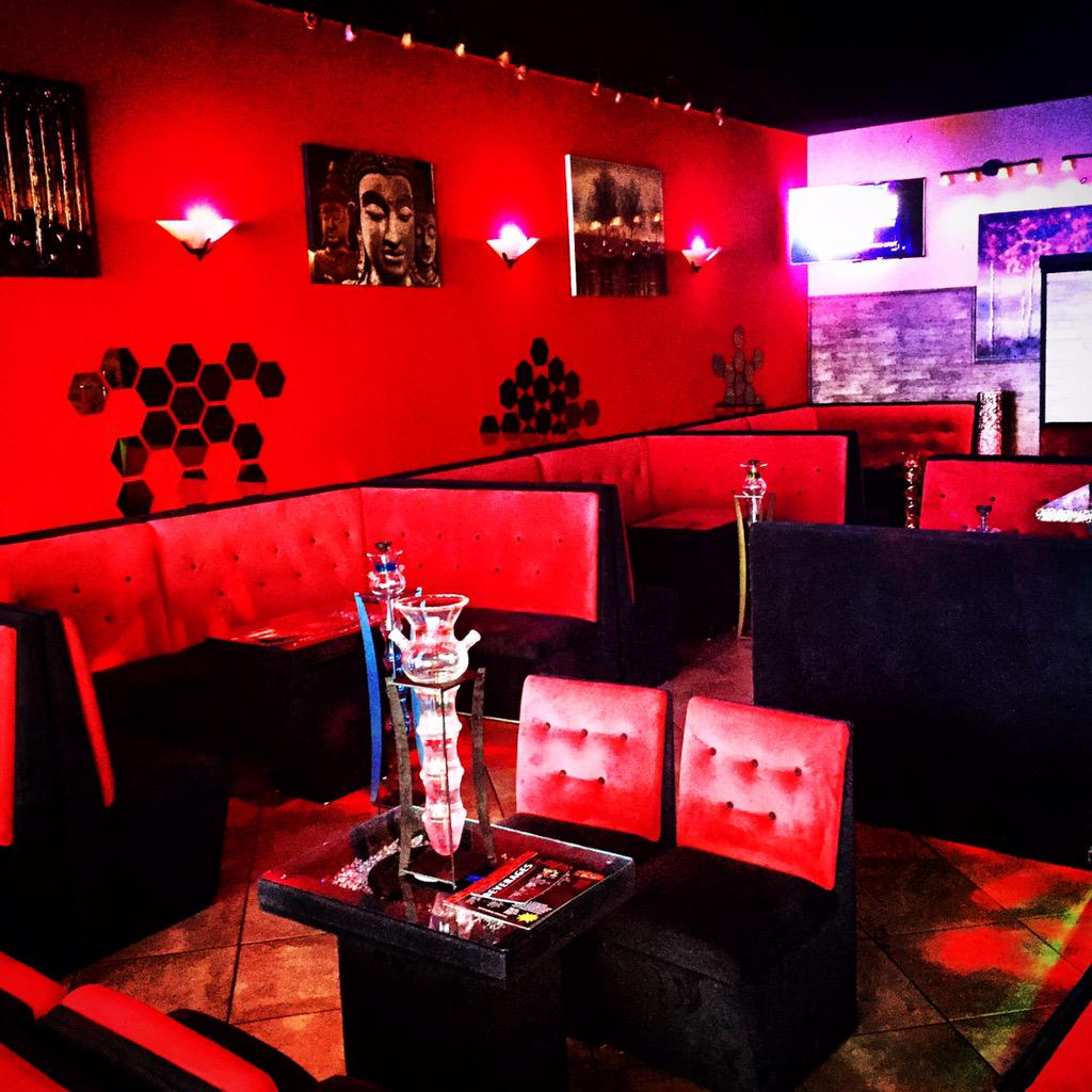 Image gallery hookah lounge furniture