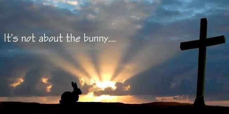Easter is around the corner, let us not forget the TRUE meaning. #easter #god #jesus http://t.co/4Y1Htt6tRA