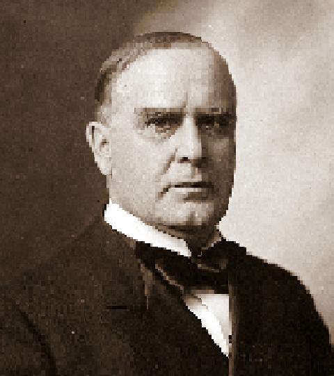 president william mckinley family tree - 600×705