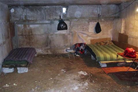 В Донецке около 200 человек с августа прошлого года живут в подвале, - ОБСЕ - Цензор.НЕТ 9357