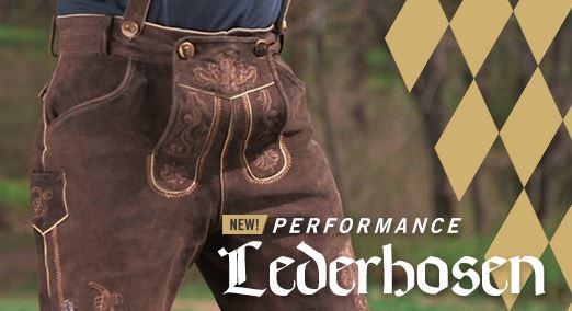 Introducing Outdoor Research Performance Lederhosen http://t.co/wjODxZRbuJ http://t.co/CJnUkKAOdr