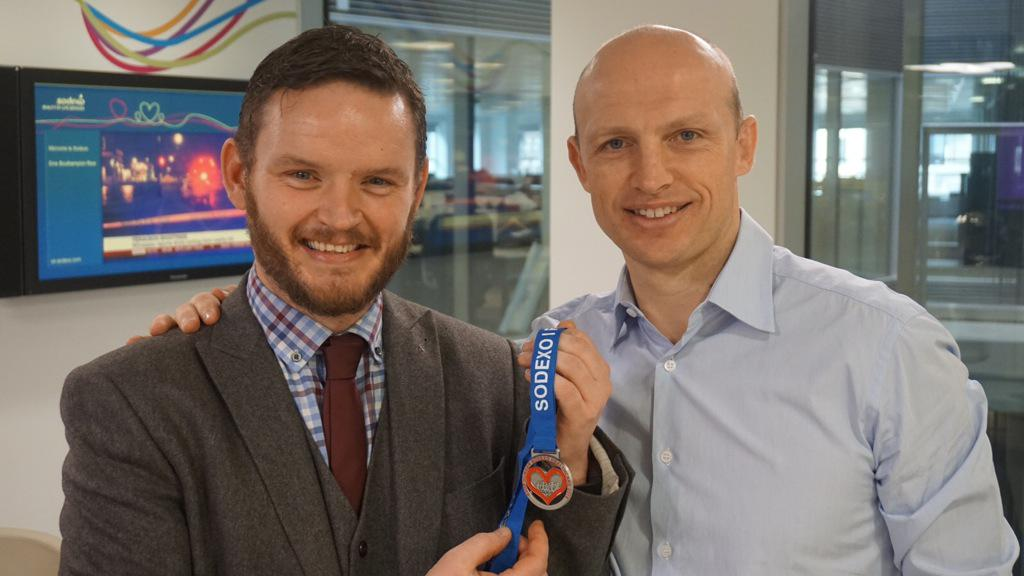 RT @sodexorunning: Our 10k race any time in April is now under way ! Time to start running people ! #ukrunchat @UKRunChat @matt9dawson http…