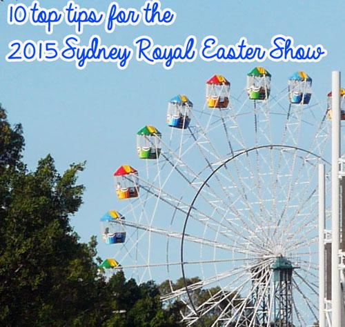 Here's our run-down of the #eastershow yesterday! http://t.co/ApkGTat1rb #healthyactivekids @OzHarvest http://t.co/dHZqa8YXFh