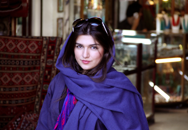The Daily - #Iranian woman avoids jail, the rights record of #Nigeria's new president http://t.co/EgCE4lkm2S