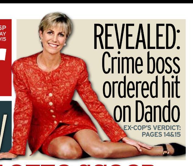 The mystery of who killed Jill Dando CBichRtWcAERg-o