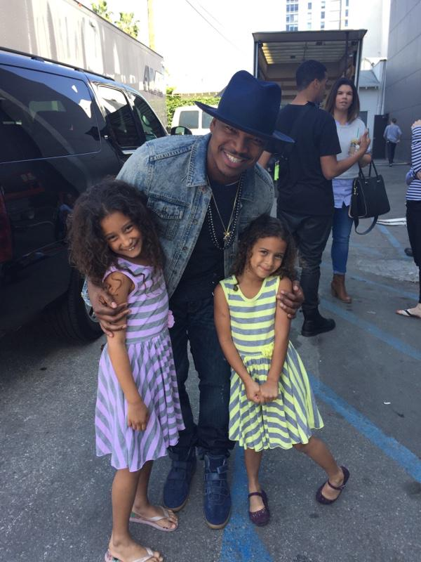 RT @KearranGiovanni: @NeYoCompound you're the sweetest. The girls are sooo excited!! http://t.co/j2iLrCUnZ6