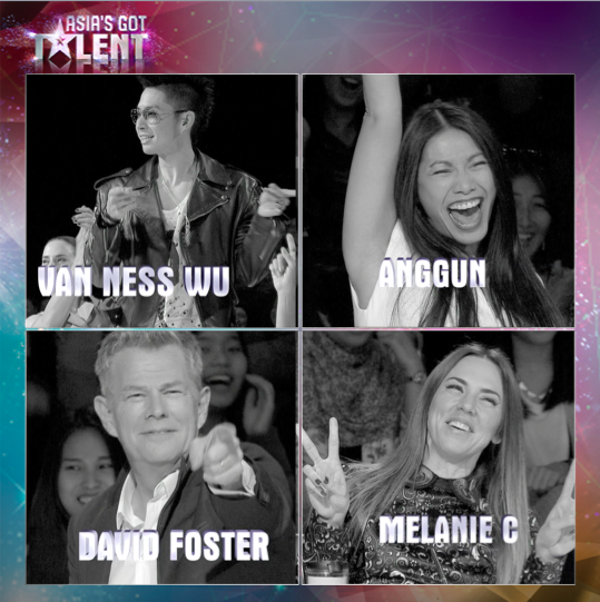 ✌️😜RT @asiasgottalent: Join our all-star panel of judges TONIGHT at 8.30pm SIN/MAL/HKG | 7.30pm JKT/BKK on @axnasia http://t.co/Z8XoyjCoEG