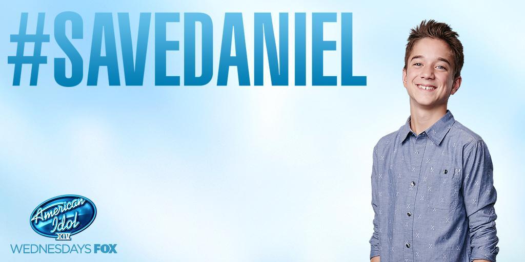 RT @SeaveyDaniel: RETWEET NOW to SAVE me! #SaveDaniel http://t.co/qGZwNhXVrM