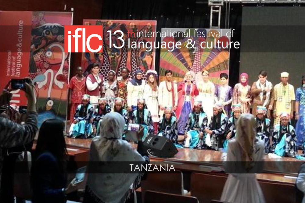 IFLC Indonesia on Twitter: quot;2015  13th International Festival of Language  Culture Tanzania