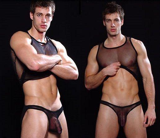 William Levy Responds To Nude Photos Resurfacing Ii Et