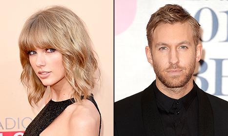 """คอนเฟิร์มแล้ว! Taylor Swift กำลังคบหากับ Calvin Harris http://t.co/BrjPdIQi5h http://t.co/8K7kwDq9p9"""""""