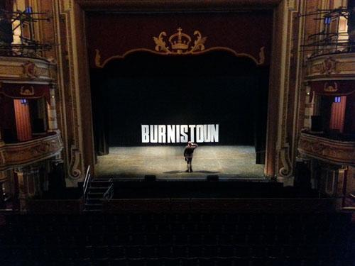 RT @GlasgowComedy: .@Burnistoun: Live And For Real keeps selling out - NEW DATE added, Aug 27 at Theatre Royal! http://t.co/VtsaTPXI2f http…
