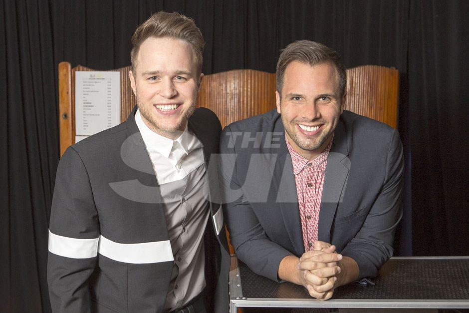 RT @TheSunNewspaper: X FACTOR EXCLUSIVE: Olly Murs tells @DanWootton why he's taking Dermot's job http://t.co/nkfBhHEVLv http://t.co/lMKuml…