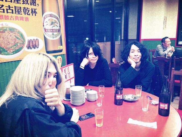 名古屋ありがとうございました! http://t.co/kPluZFwPWI