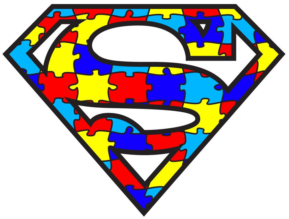 Superman On Twitter Different Not Less Autismday2015