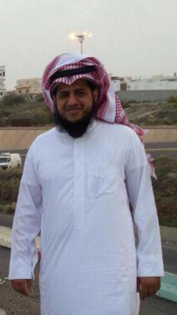 العريف سليمان المالكي