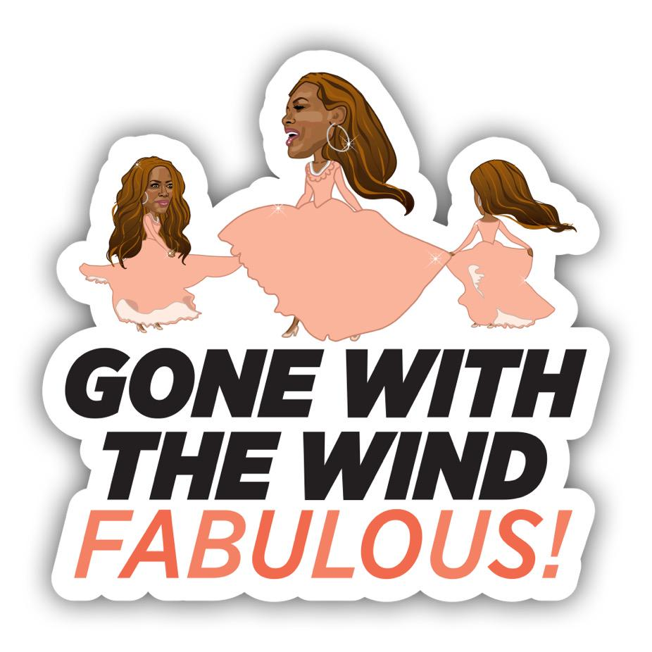 This is how I'm feeling this morning! @kenyamoore #getonmylevel #RHStickermojis http://t.co/2tBbegsSq4