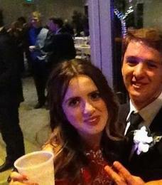 Laura marano and andrew gorin dating