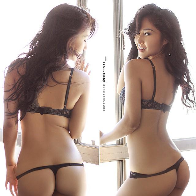 asian hottie