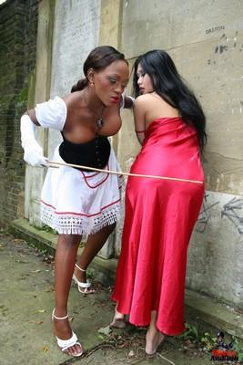 Are not black domination mistress you tell