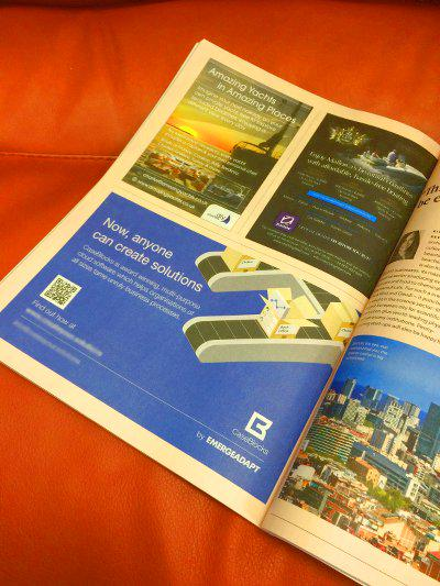 EA take to the clouds with EasyJet in a EU-wide ad campaign promoting #CaseBlocks platform http://www.emergeadapt.com/industry-solutions…