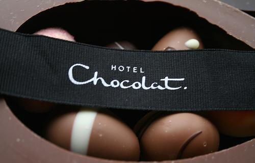 Follow & RT to enter to #win our #easter #giveaway - 2 lucky winners will get £25 Hotel Chocolat vouchers! http://t.co/r4hIdsKDUc