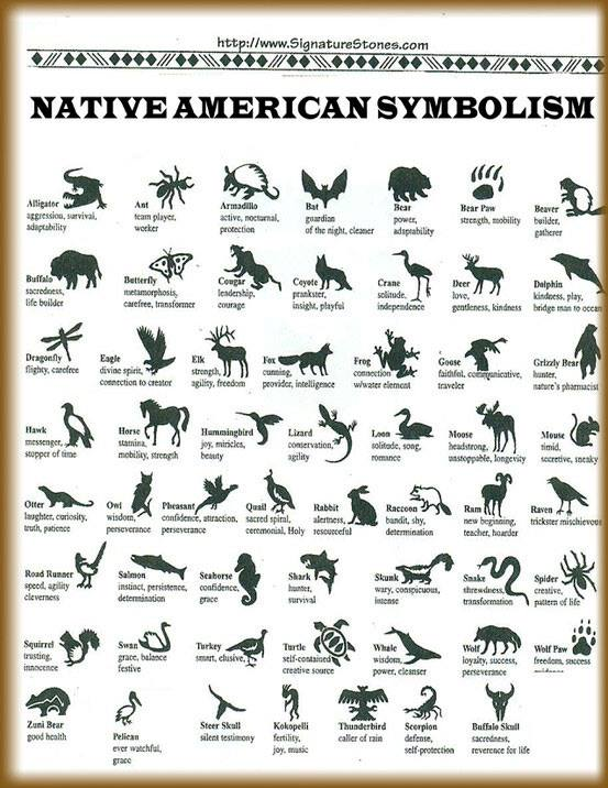 Native Encyclopedia On Twitter Different Cultures Regarded Animal