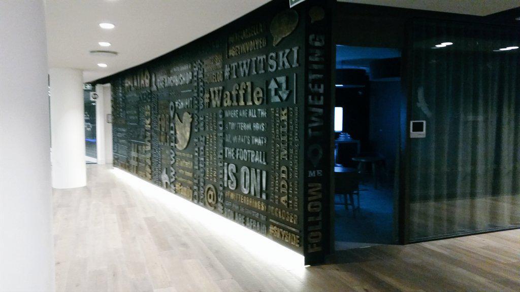 Twitter HQ London. http://t.co/1CRKGxo6gl
