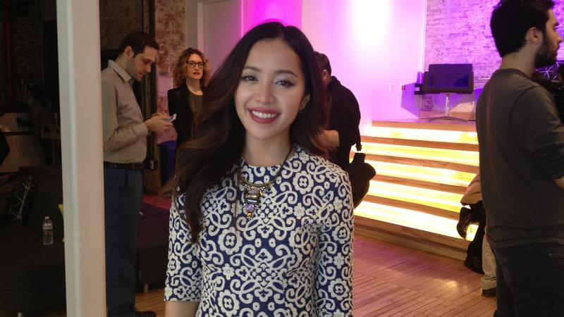 So...who wants to be the next @MichellePhan? http://t.co/zY5c0FHYW6 http://t.co/HRCNHyqzpV