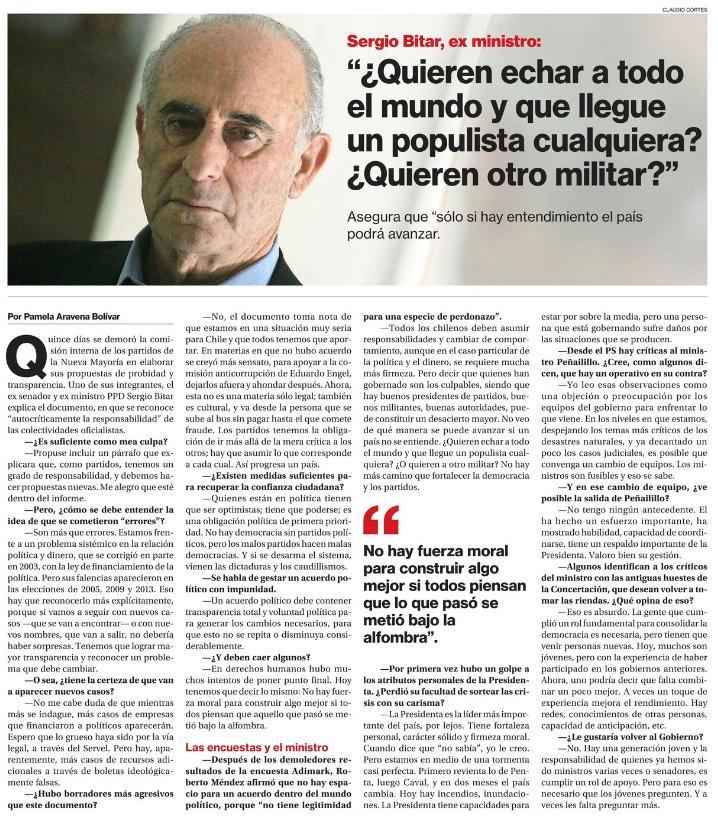 Con ustedes, Sergio Bitar, el Jovino de la NM. http://t.co/JItGiTBXhT