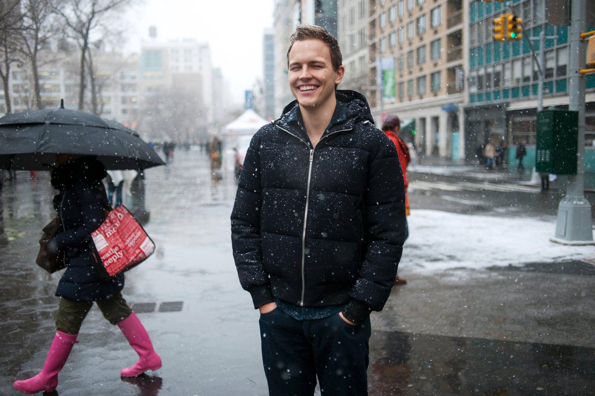 Todays your last shot to win a trip to NY to hang w/@JeromeJarre at 2015 @TribecaFilmFest! http://t.co/G3wAQ2NobM http://t.co/pXt4qnxYSR