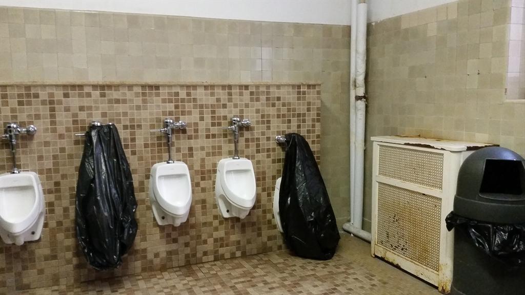 EH restroom