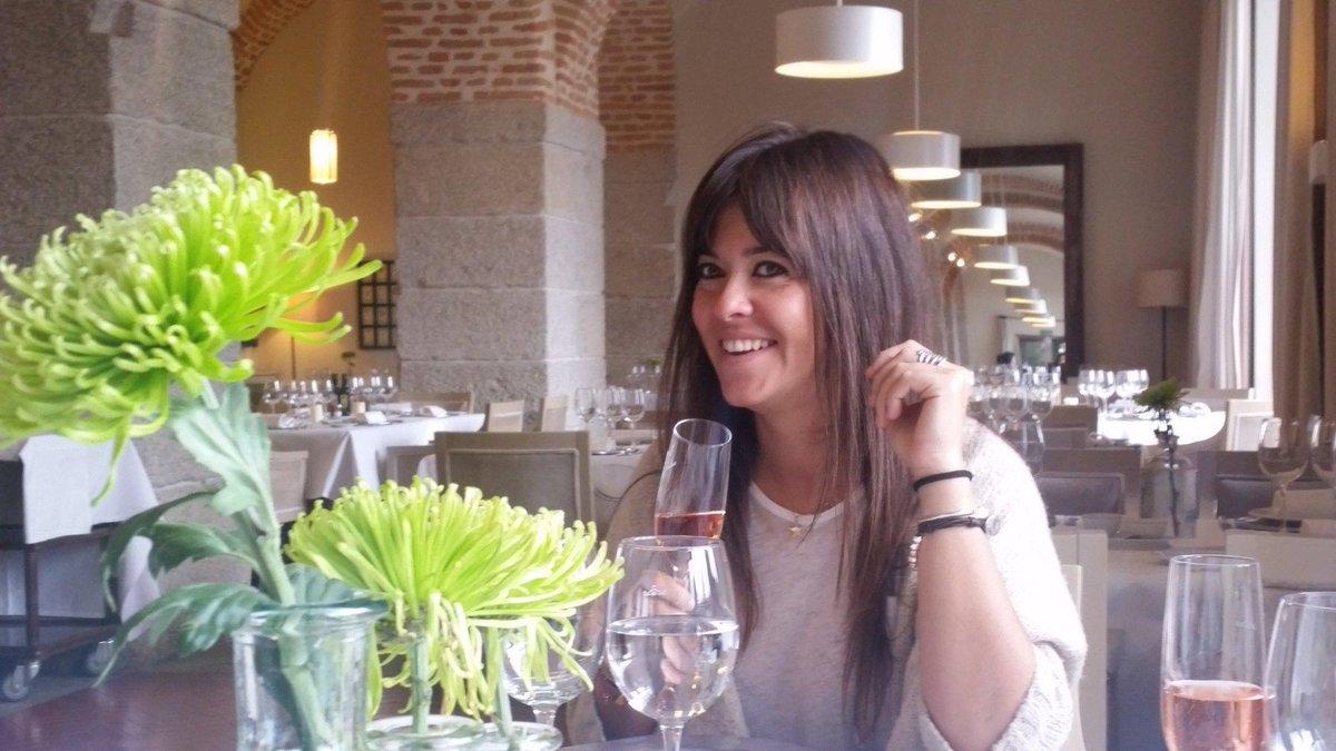 .@vanesamartin_ , crónica de un viaje vital (y con parada relax en #LaGranja) http://t.co/LTrzZDpzfW #VanesaMartin http://t.co/7MzG2BJiOv