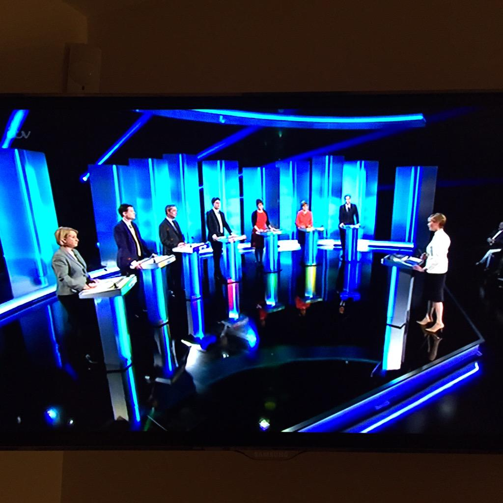 This is the worst episode of 15 to 1 I've ever seen... #leadersdebate http://t.co/oyASgoek7a