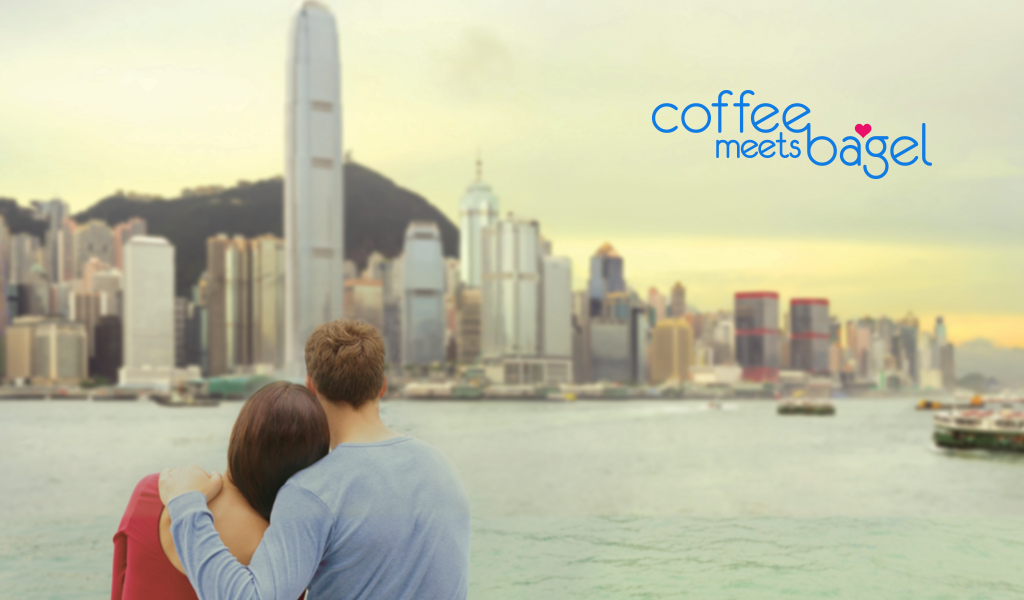 Coffee dating hong kong