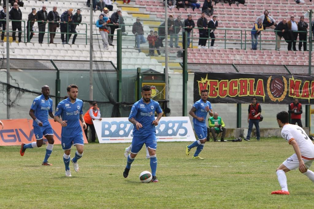 Pivkovski (#9) is shown during the game