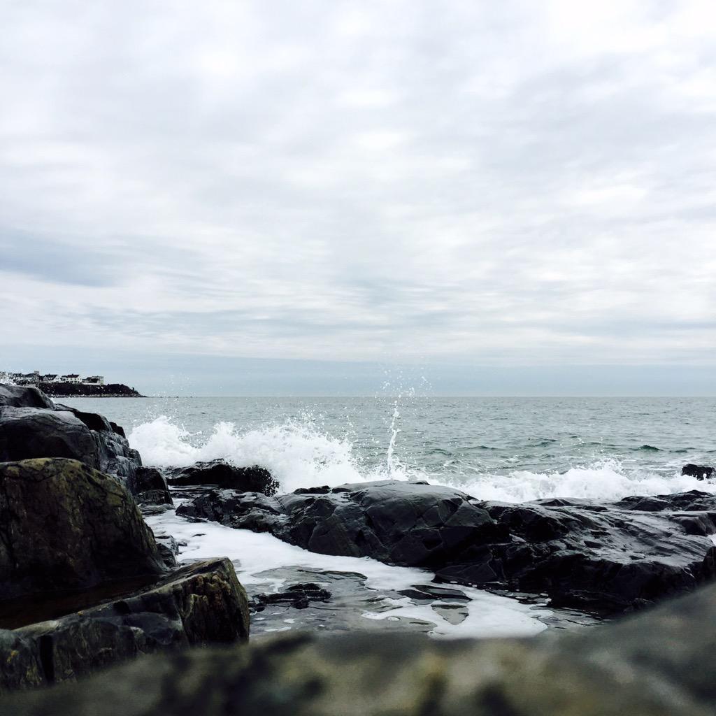 Hampton Beach, NH. http://t.co/4Ka14CeU42