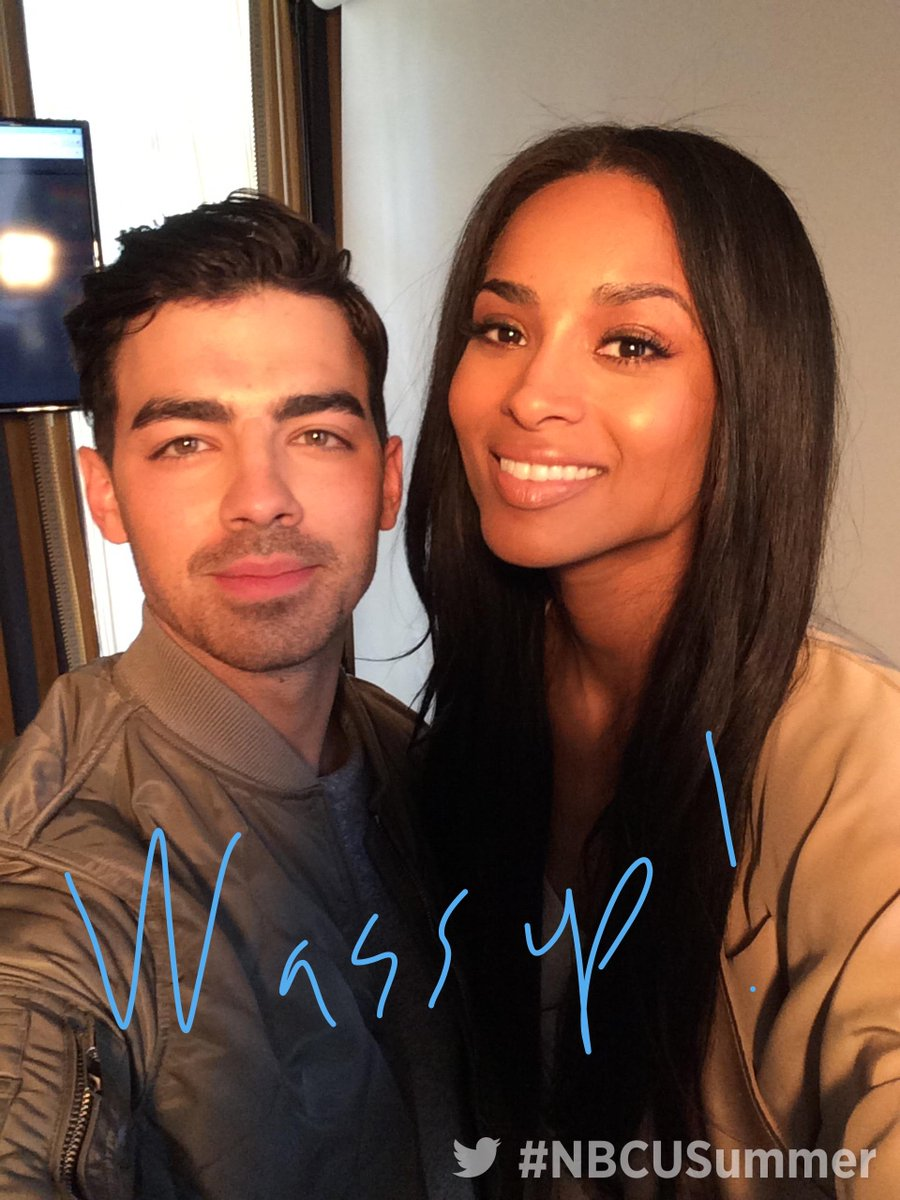 Ciara i bet ft joe jonas dating