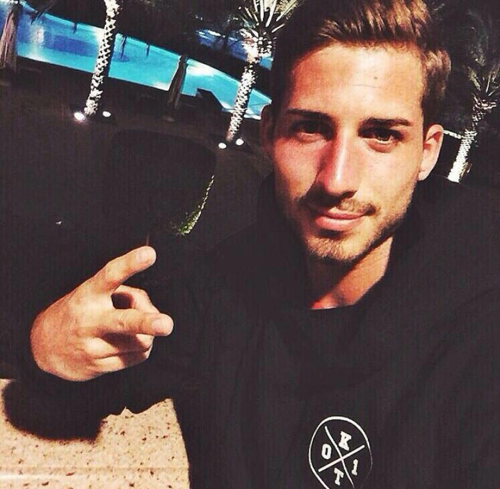 Kevin Trapp Twitter
