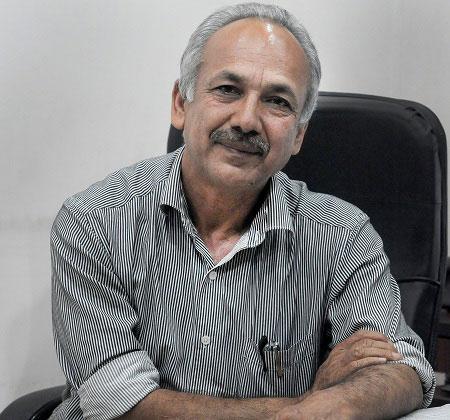 भारतीय दूतावासका कर्मचारीले सम्पादक घिमिरेलाई थर्काए