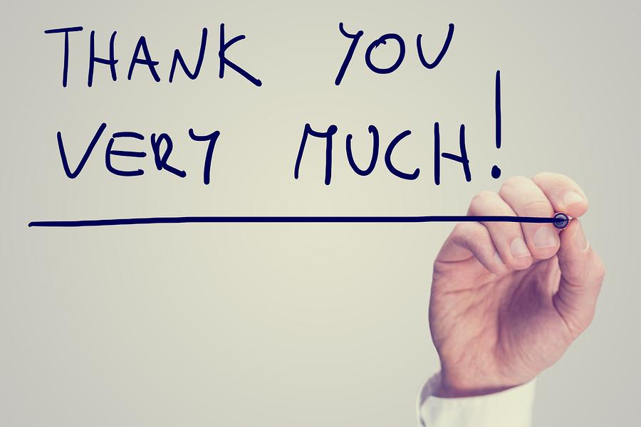 5 Ways To Appreciate Your Customers On Social Media http://t.co/K6wH7sqW6d #PR #Marketing http://t.co/Fc0obhBZZA