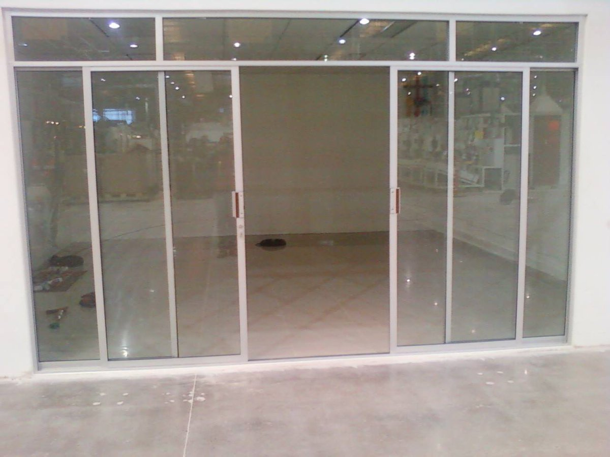 Rafael Robles Garcia Raroga22 Twitter ~ Puertas De Aluminio Con Cristal