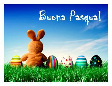 Auguri Di Buona Pasqua Da Tutto Lo Staff Di Juventus Fans