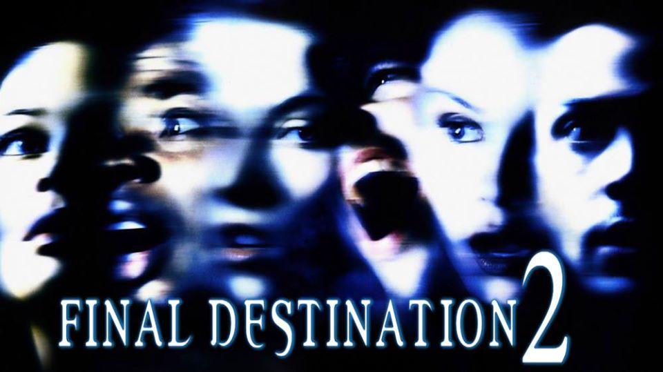 """Video da """"Final Destination"""" nella vita reale, in Cina"""
